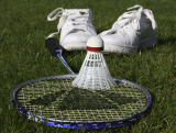 Badminton mieten, Federball mieten